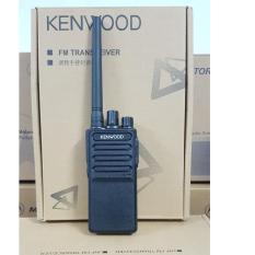 Hình ảnh Bộ 2 Bộ Đàm Chất Lượng Cao Kenwoodd Tk3390 (Đen)-BN2