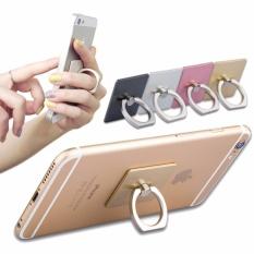 Bộ 2 Giá đỡ điện thoại đa năng chống giật hình chiếc nhẫn THIEN PHUOC