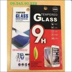 Cửa Hàng Bộ 2 Kinh Cường Lực Cho Samsung Galaxy S5 Trong Suốt Glass Hà Nội