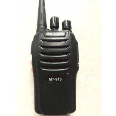 Hình ảnh Bộ 2 Máy bộ đàm Motorola MT-918(BN2)