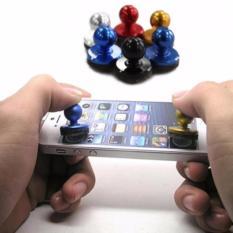 Hình ảnh Bộ 2 nút chơi game joystick mini 2 cho Smartphone, Tablet