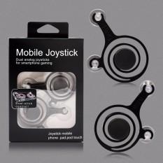 Hình ảnh Bộ 2 nút chơi game liên quân mobile Joystick (Mẫu 2018)
