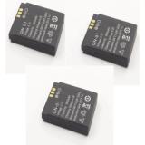 Bộ 3 Pin cho đồng hồ thông minh DZ09 Apwatch A1 A8L GM08