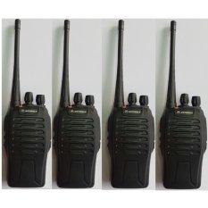 Hình ảnh Bộ 4 bộ đàm chất lượng cao Motorola GP668