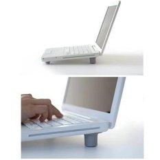 Hình ảnh Bộ 4 chân đế tản nhiệt laptop đa năng