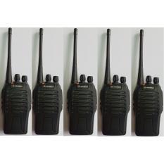 Giá Bán Bộ 5 Bộ Đam Chất Lượng Cao Motorola Gp 668 Bn3