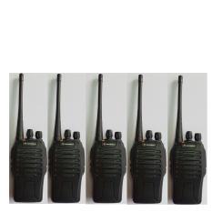 Bộ 5 bộ đàm chất lượng cao Motorola GP668