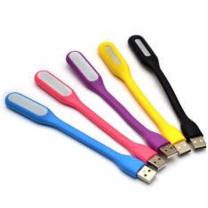 Hình ảnh Bộ 5 đèn led USB cổng usb siêu sáng
