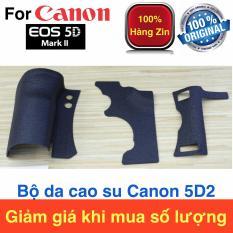 Bán Bộ Cao Su Canon 5D2 5D Mark Ii Hang Zin Trực Tuyến Hồ Chí Minh