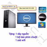 Mua Bộ Cay May Tinh Đồng Bộ Dell 780 Man Hinh Dell 18 5 Led Rẻ Hà Nội