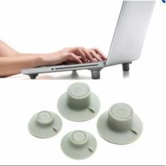 Hình ảnh Sỉ 10 Bộ chân đế tản nhiệt laptop Cool Feet CT24H