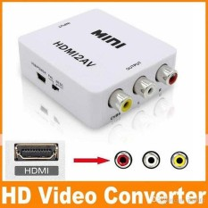 Hình ảnh Bộ chuyển đổi mini HDMI sang AV