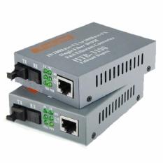 Bộ chuyển đổi quang điện 1 sợi Netlink HTB-3100 Single-mode 25 km