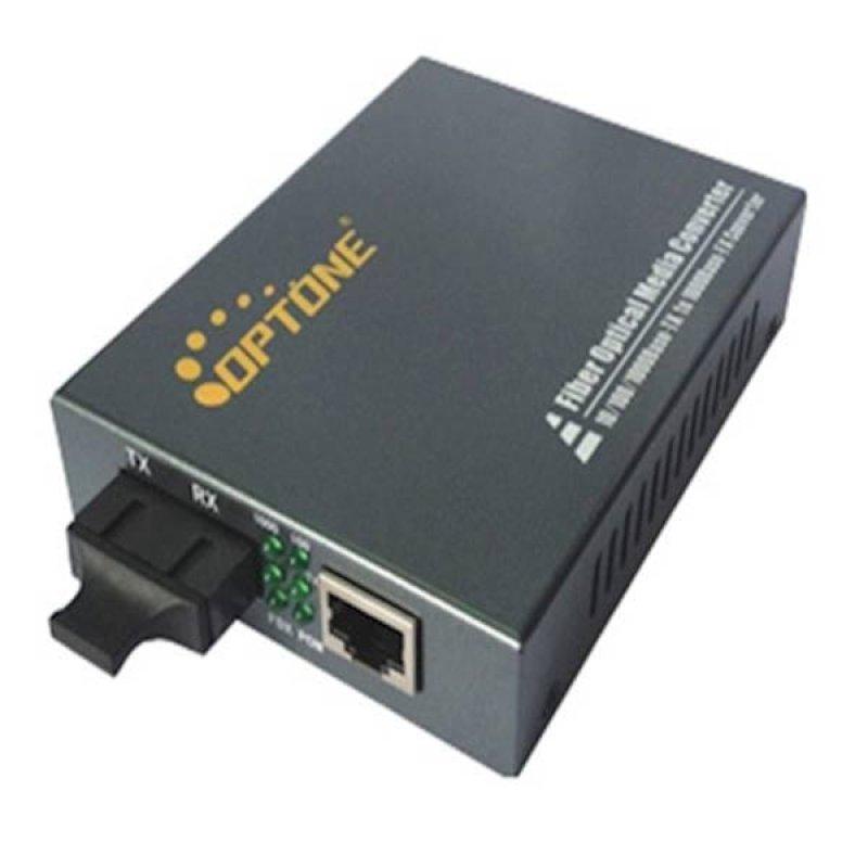 Bảng giá Bộ chuyển đổi quang điện Optone OPT-3200S20 Phong Vũ