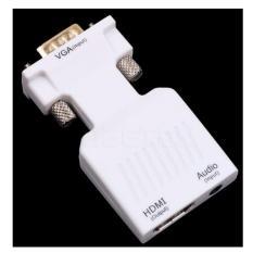 Bộ chuyển đổi VGA sang HDMI