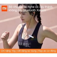 Bán Mua Bộ Chuyển Tai Nghe Co Day Thanh Khong Day Bluetooth Xiaomi