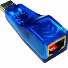 Hình ảnh Bộ chuyển USB ra LAN VCS TQ-001 (Xanh)