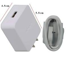 Hình ảnh Bộ cốc và cáp sạc cho điện thoại Oppo neo 5/ neo 7/ neo 9- hàng nhập khẩu