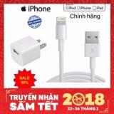 Giá Bán Bộ Cốc Va Cap Sạc Loại 1 Cho Iphone 5 7 Plus Hang Chất Lượng Cao Bh 6 Thang Nguyên