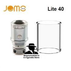 Hình ảnh Bộ Combo 1 buồng ống kính + 1 đầu đốt thay thế cho Vape - Shisha buồng đốt thuốc lá điện tử JOMO Lite40