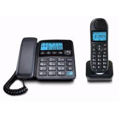 Hình ảnh Bộ Combo điện thoại bàn không dây Uniden AT4501