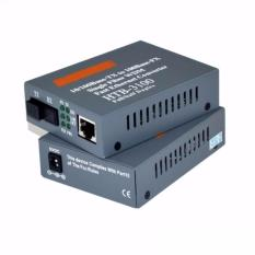 Mua Bộ Convert Quang Single Mode 10 100Mbs Htb 3100Ab 1 Cặp Ab Xam Hà Nội