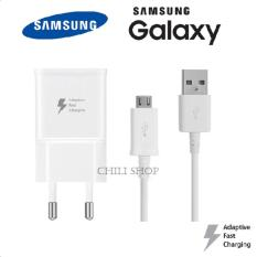 Bộ Củ Cốc Day Cap Sạc Nhanh Samsung Galaxy S7 Samsung Rẻ Trong Hà Nội