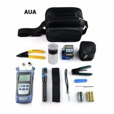 Hình ảnh bộ dụng cụ thi công cáp quang AUA FC-6S (túi )