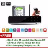 Mua Bộ Karaoke Hd Himedia Q10 Pro Chọn Bai Bằng Điện Thoại Mới Nhất