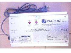 Hình ảnh Bộ khuếch đại truyền hình cáp Pacific PDA-8640