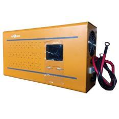 Hình ảnh Bộ kích điện gia đình Inverter APOLLO KC1000 (Vàng)