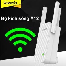 Bộ Kich Song Wifi Tenda A12 Chiết Khấu Vietnam