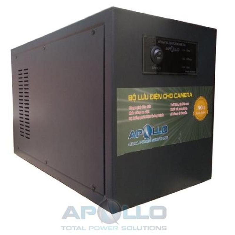 Bảng giá Bộ lưu điện Camera Apollo AP2040C Phong Vũ