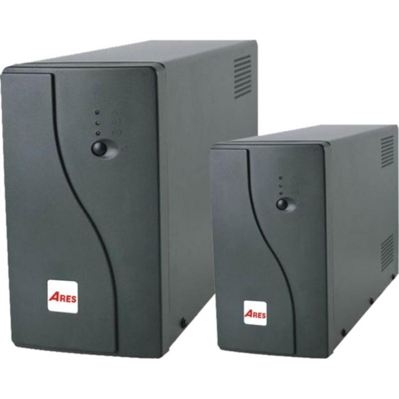 Bảng giá Bộ lưu điện máy tính UPS ARES 1200VA AR2120 Phong Vũ