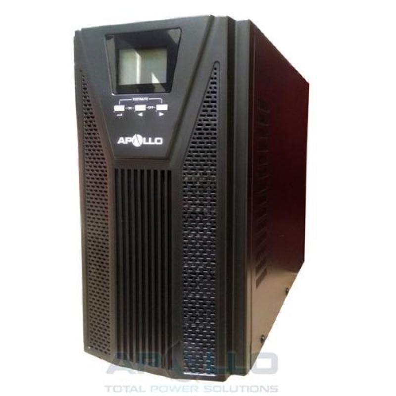 Bảng giá Bộ lưu điện Online Apollo AP902ps Phong Vũ