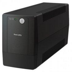 Hình ảnh Bộ lưu điện PK Power 500VA/300W AVR - UPS (Đen)