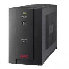 Hình ảnh Bộ Lưu Điện UPS APC BX1400U-MS 1400VA (Đen)