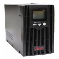 Hình ảnh BỘ LƯU ĐIỆN UPS ARES - AR610 (1000VA-800W)