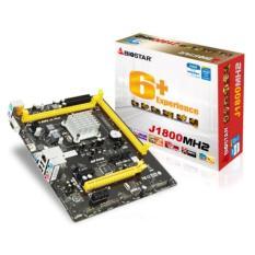 Mua Bo Mạch Chủ On Board Intel Dual Core Celeron J1800 2 41Ghz Processor Biostar J1800Nh2 Trực Tuyến