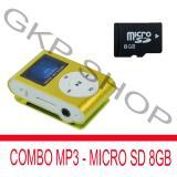 Mã Khuyến Mại Bộ May Nghe Nhạc Mp3 Lcd Vuong Nau Thẻ Nhớ Microsdhc 8Gb Peepvn Đen Peepvn Combo003 Trong Hồ Chí Minh