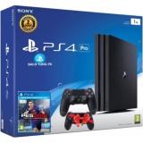 Giá Bán Bộ May Sony Ps4 Pro 1 Tb Chinh Hang Tay Dualshock 4 Tặng Kem Pes 2018 Rẻ Nhất