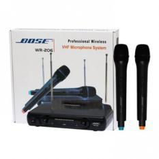 Mua Bộ Micro Khong Day Bose 206 Rẻ