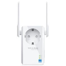 Bộ Mở Rộng Song Wifi Tốc Độ 300Mbps Tp Link Tl Wa860Re Trắng Trong Vietnam