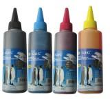 Mua Bọ Mực 4 Màu G G Đen Xanh Đỏ Vang Máy Canon Pixma Ip 2770 Ip 2780 Rẻ Trong Hà Nội