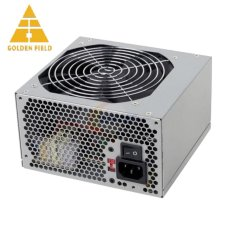 Bộ nguồn máy tính Golden Field 500W ATX- G500