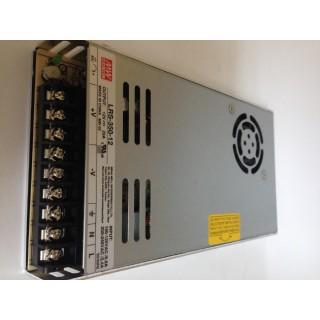 Bô nguô n tô ong 12VDC MEANWELL LRS-350-12 (350W 12V 29A) thumbnail