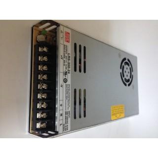 Bộ nguồn tổ ong 24VDC MEANWELL LRS-350-24 (350W 24V 14.6A) thumbnail