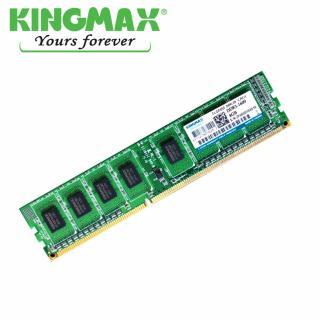 Ram Kingmax DDR3 - Bus1600 - 8GB cho máy tính thumbnail