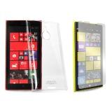 Giá Bán Bộ Ốp Lưng Cho Nokia Lumia 1520 Imak Trong Suốt Va Kinh Cường Lực Cho Nokia Lumia 1520 Trong Suốt Imak Tốt Nhất