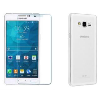 [HCM]Bộ Ốp Lưng + Kính Cường Lực Cho Samsung Galaxy A7 2015 thumbnail